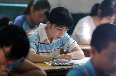 中学生家长分类:书香门第与投机商人