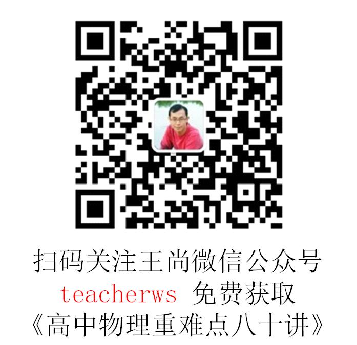 王尚老师微信