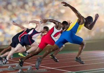 物理学习类比案例:跑步减肥