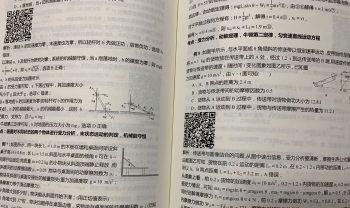 购买王尚老师物理自诊断